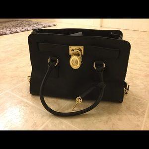Michael Kobe's bag